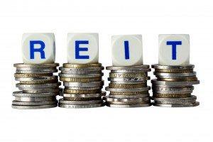 不動産投資信託
