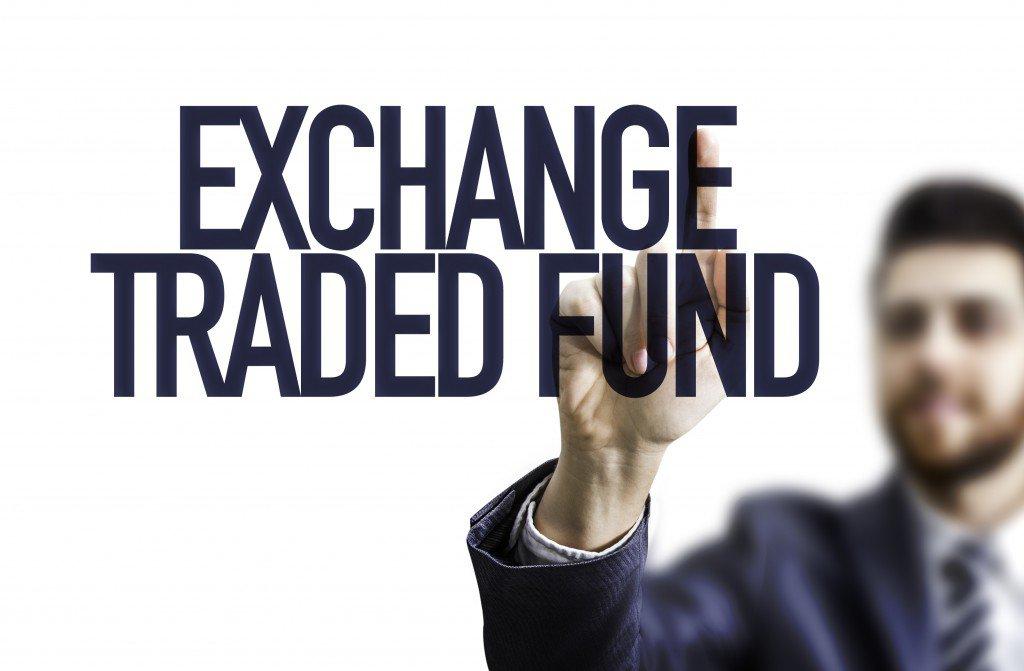ETF(上場投資信託)