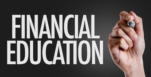 金融・投資教育