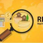 不動産投資信託(REIT)